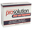 prosolution pill review